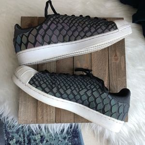 7eff759cca530 adidas Shoes - ADIDAS Xeno Edition Superstar Shell Toe Sneakers